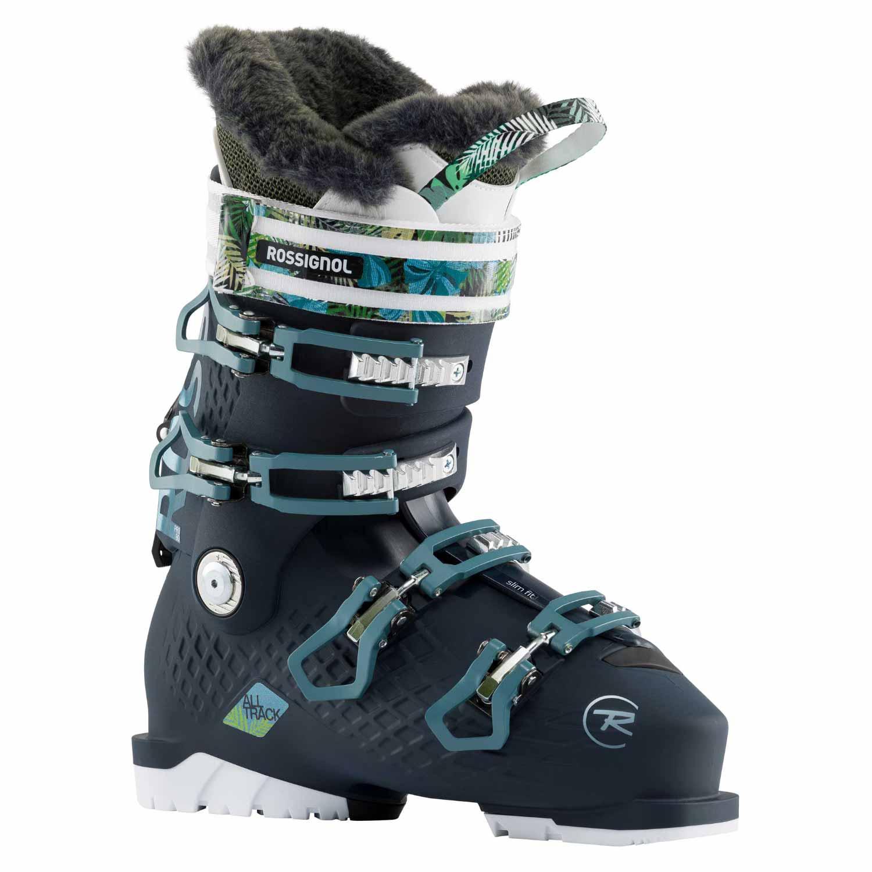 Rossignol All Track Pro 80 W Ski Boot Dark Blue 2020