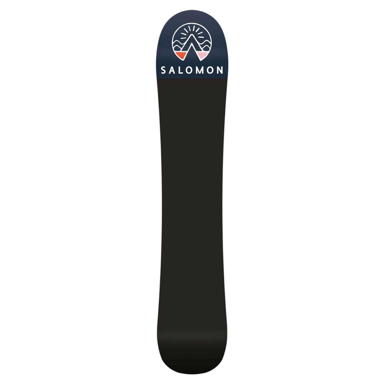 Salomon Bellevue Snowboard 2020