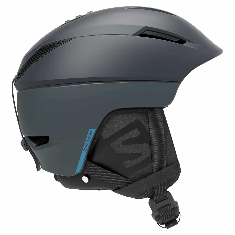Salomon Pioneer Custom Air Helmet Dress Blue 2020