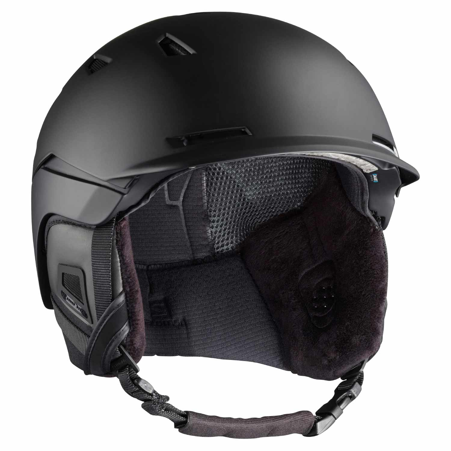 Salomon Sight Helmet Black 2020