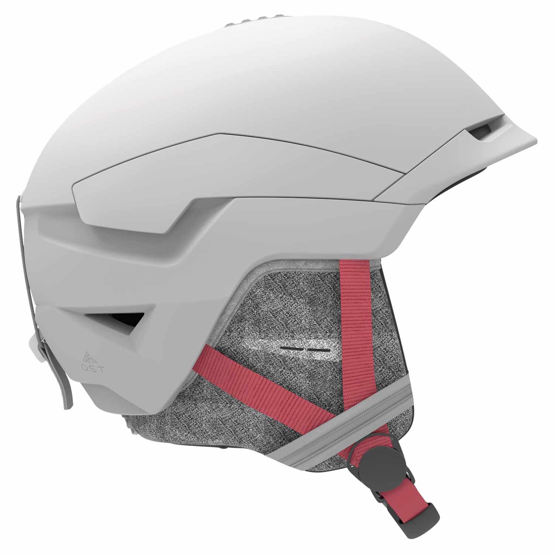 Salomon Quest Access Helmet White 2020