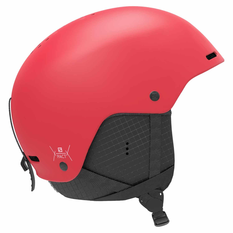 Salomon Pact Junior Helmet Calypso 2020