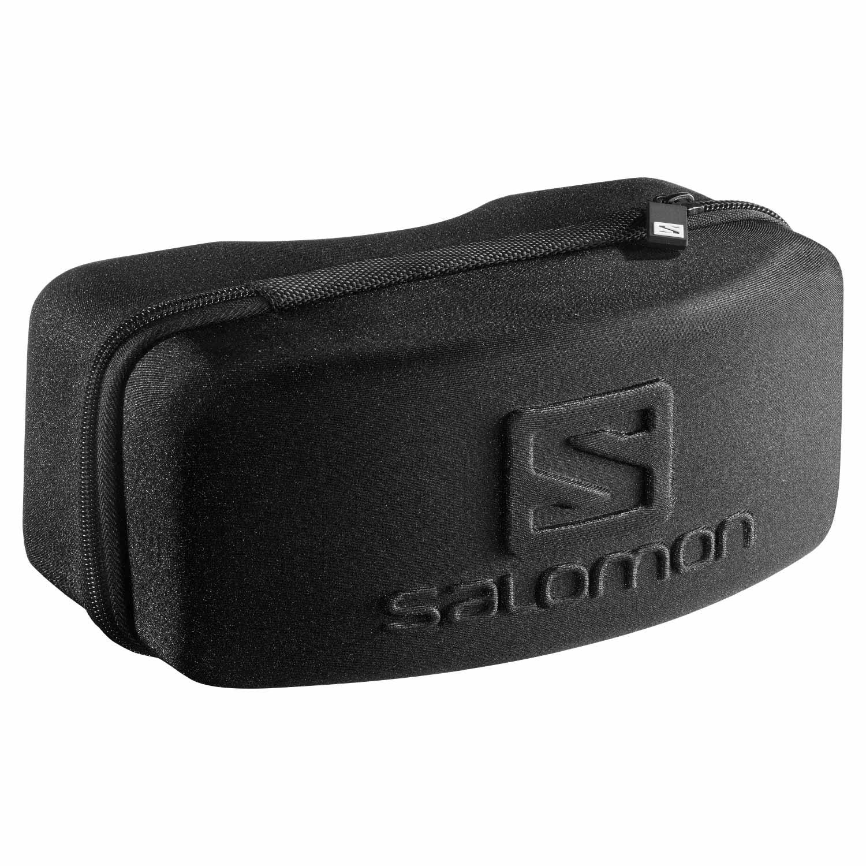 Salomon S Max Goggle Green Gable/Sonar Bronze Lens 2020