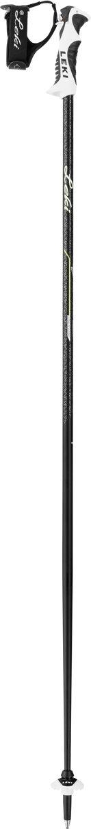 Leki Giulia S Ski Pole Black 2018