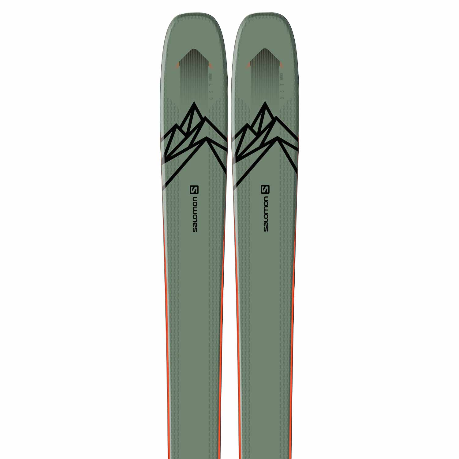 Salomon QST 106 Ski 2020