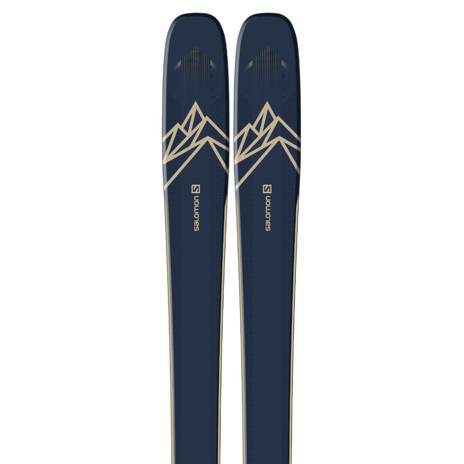 Salomon QST 99 Ski 2020
