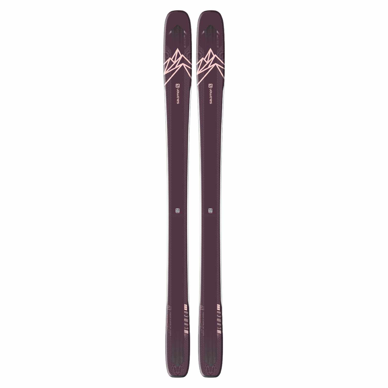 Salomon QST Lumen 99 W Ski 2020