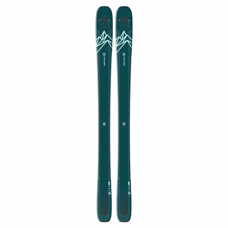 Salomon QST Lux 92 Ski 2020