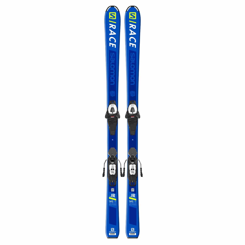 Salomon S Race Jr M Ski L6 GW Ski Binding 2020