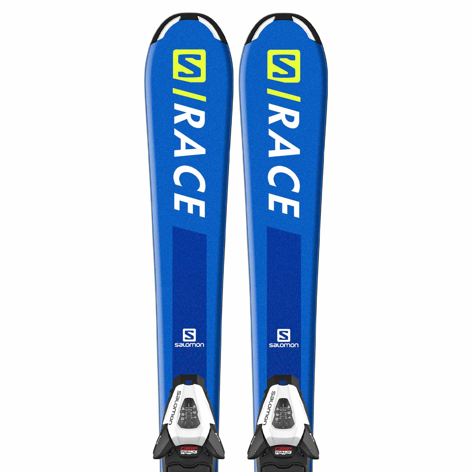 Salomon S Race Jr S Ski C5 GW Ski Binding 2020