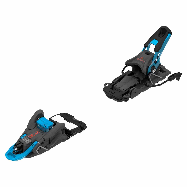 Salomon S LAB Shift MNC Ski Binding Blue/Black 2020