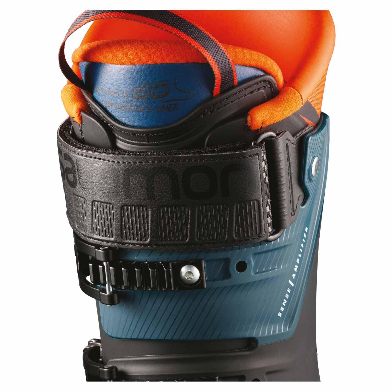 Salomon S Max 120 Ski Boot 2020