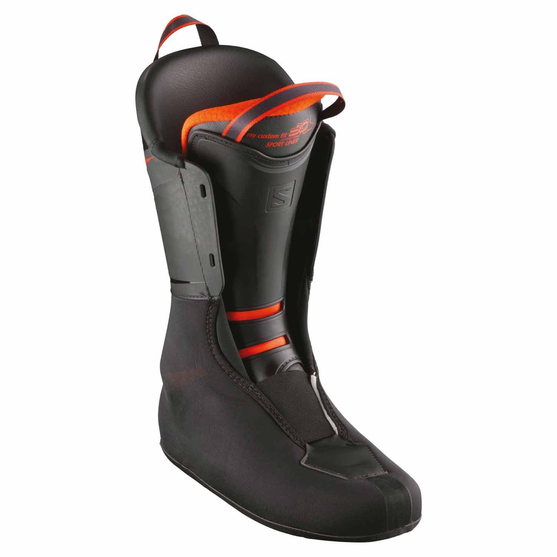 Salomon S Max 100 Ski Boot 2020