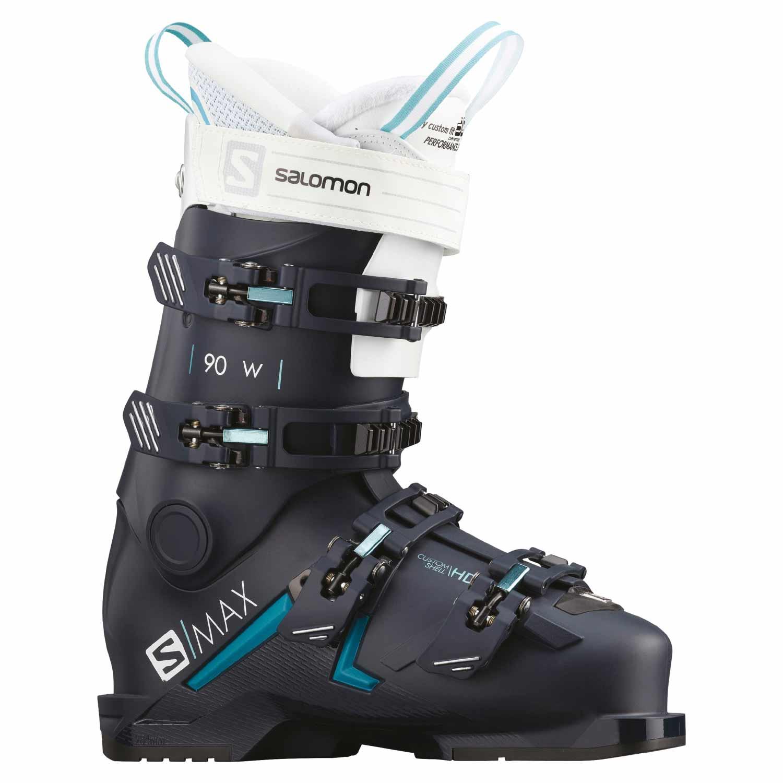 Salomon S Max 90 W Ski Boot 2020