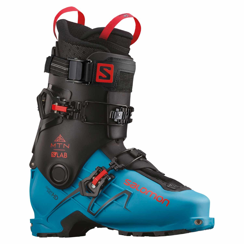 Salomon S LAB MTN Ski Boot 2020