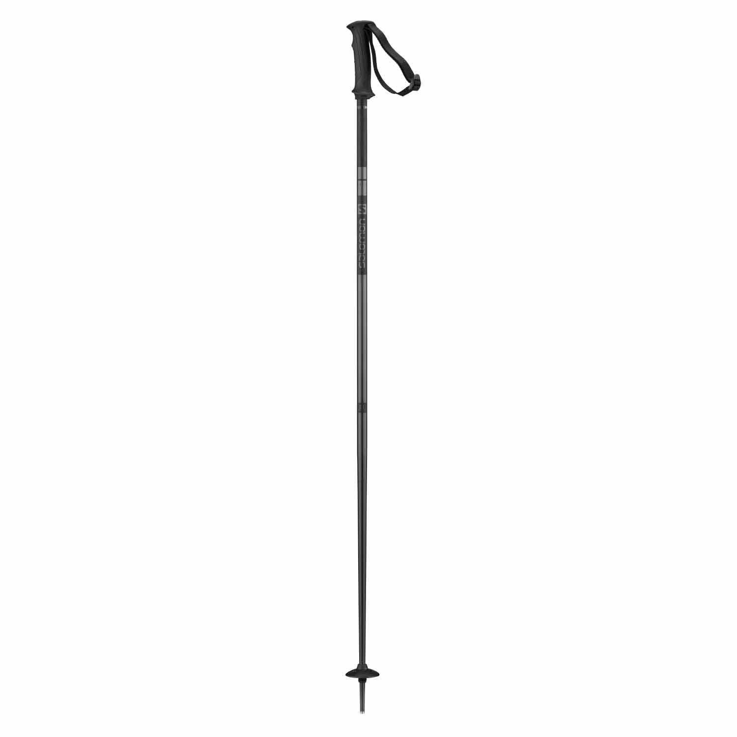Salomon Arctic Ski Pole Black 2020
