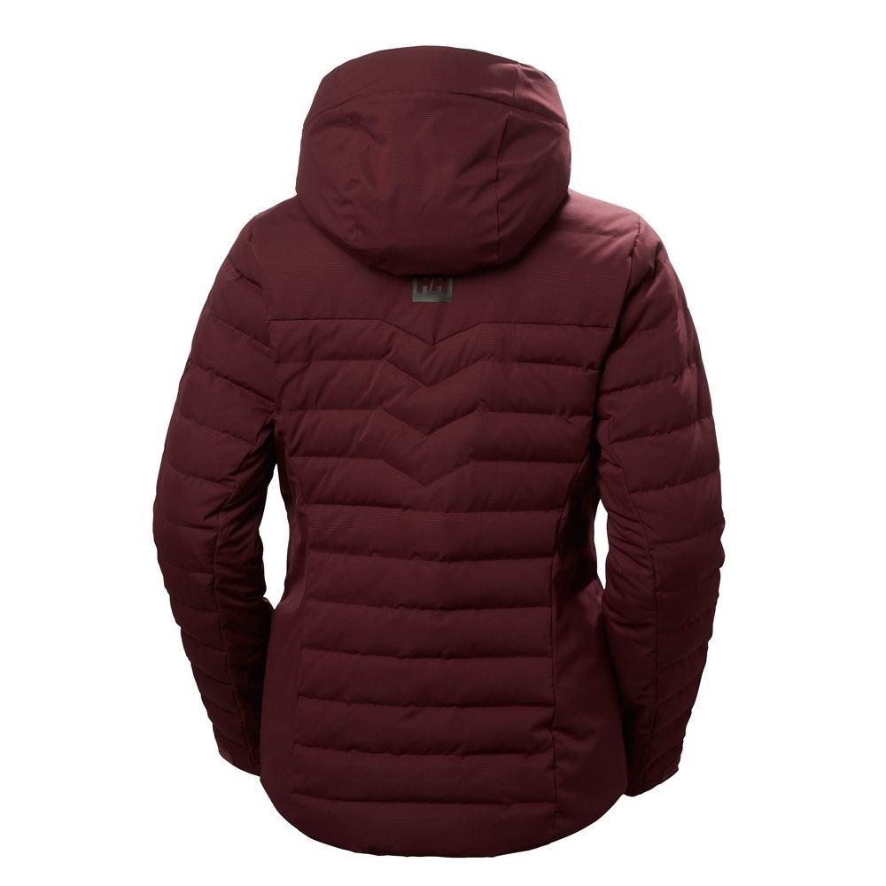 Helly Hansen Womens Limelight Jacket Port 2018