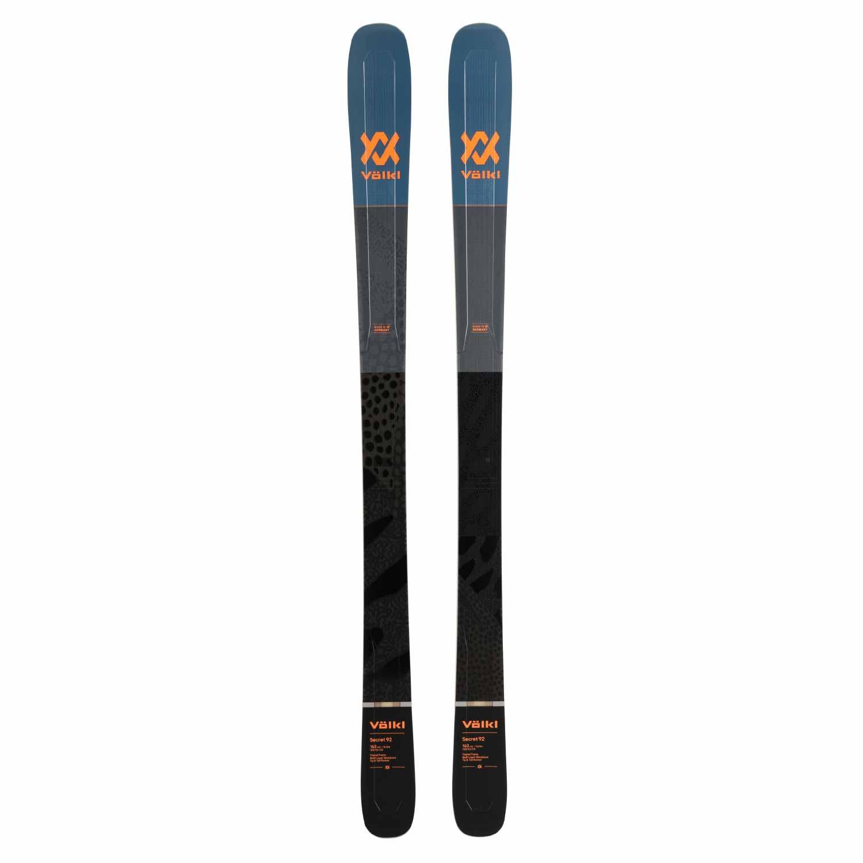Volkl Secret 92 Ski 2020
