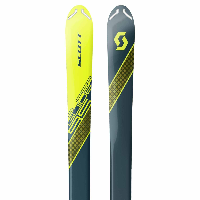 Scott Superguide 95 Ski 2020