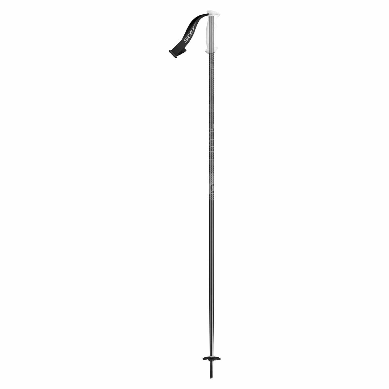 Scott Koko Ski Pole Black 2020