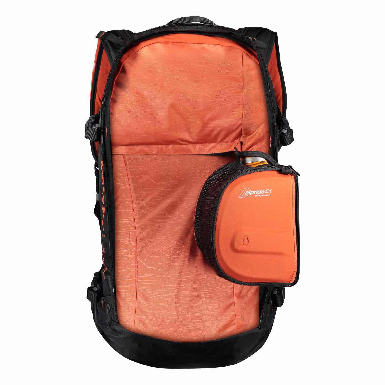 Scott Patrol E1 30 Pack Kit Bag 2020