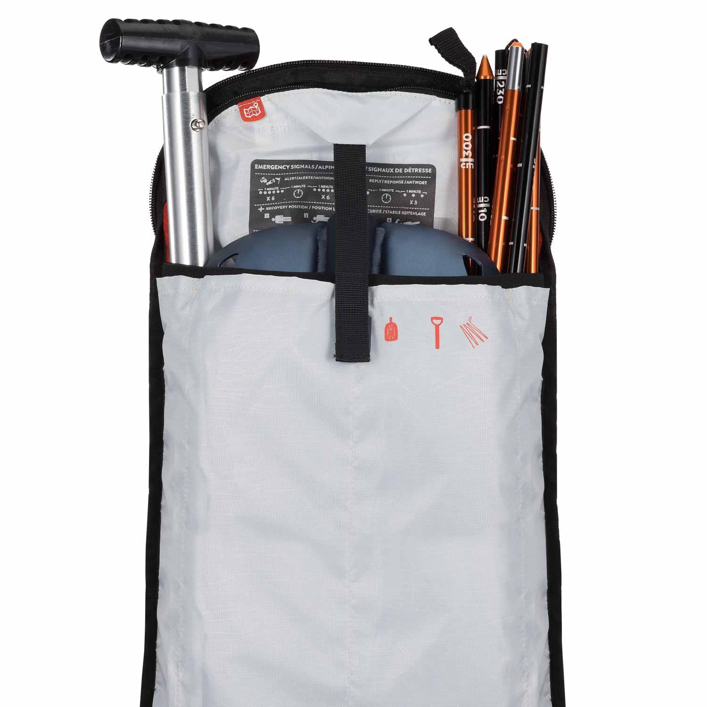 Scott Patrol E1 22 Pack Kit Bag 2020