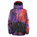 ThirtyTwo Mullair Jacket Black/Purple 2020