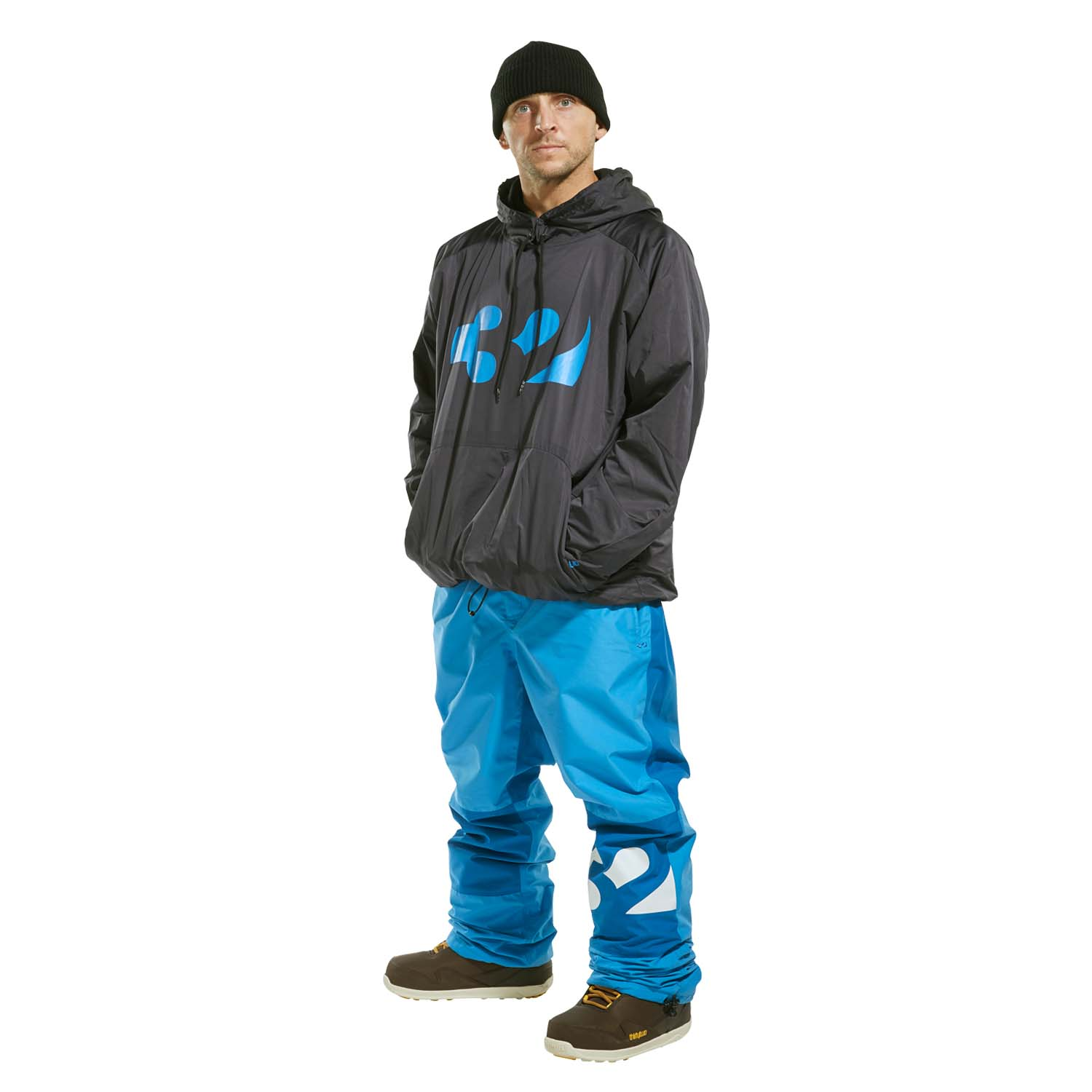 ThirtyTwo Sweeper Pant Blue 2020