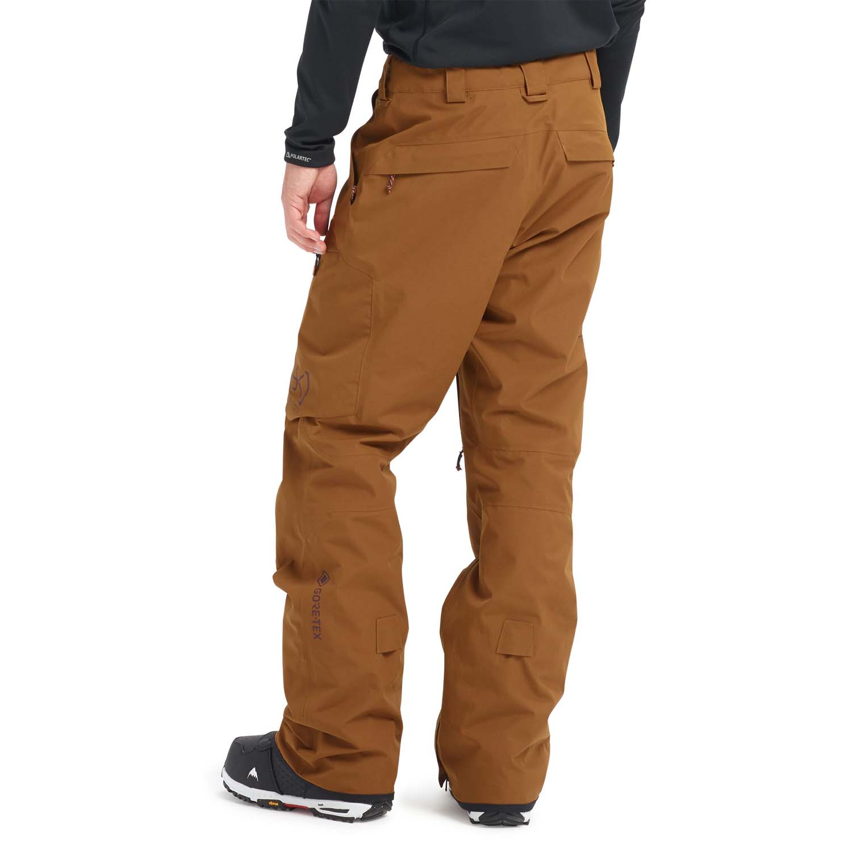 Burton AK Gore-Tex Cyclic Pant Monks Robe 2020