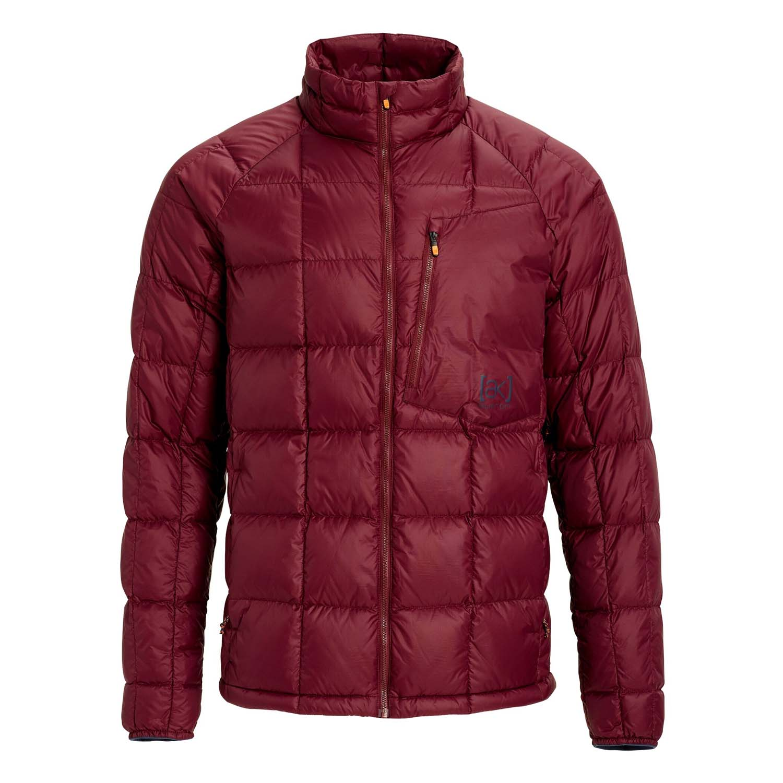 Burton AK BK Insulator Jacket Port Royal 2020
