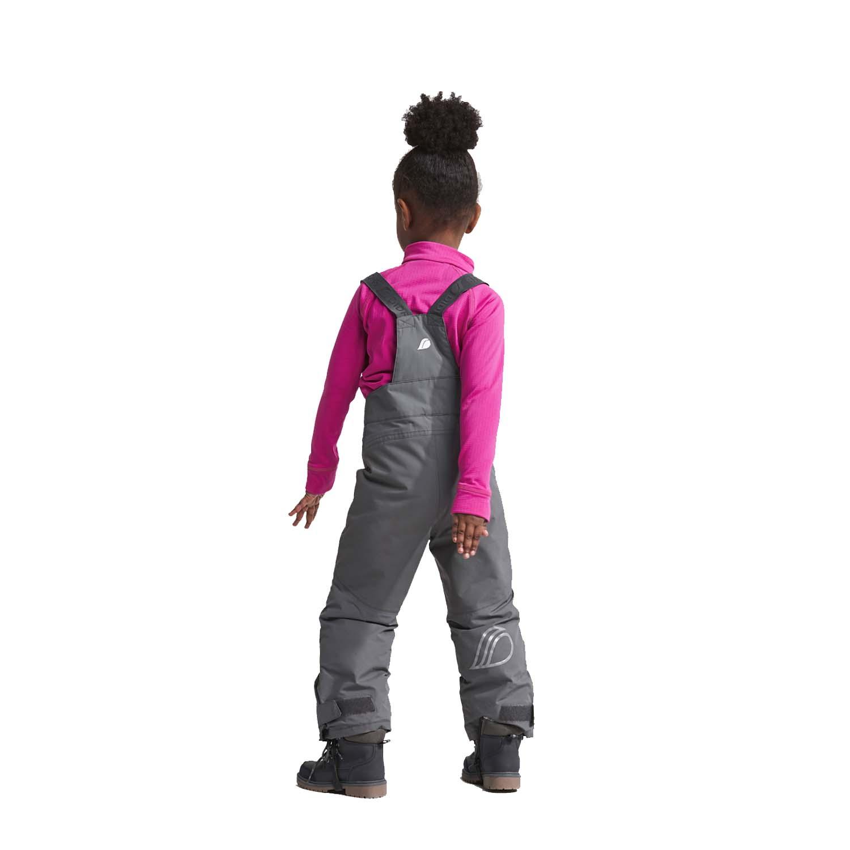 Didriksons Idre Kids Pant Grey 2020