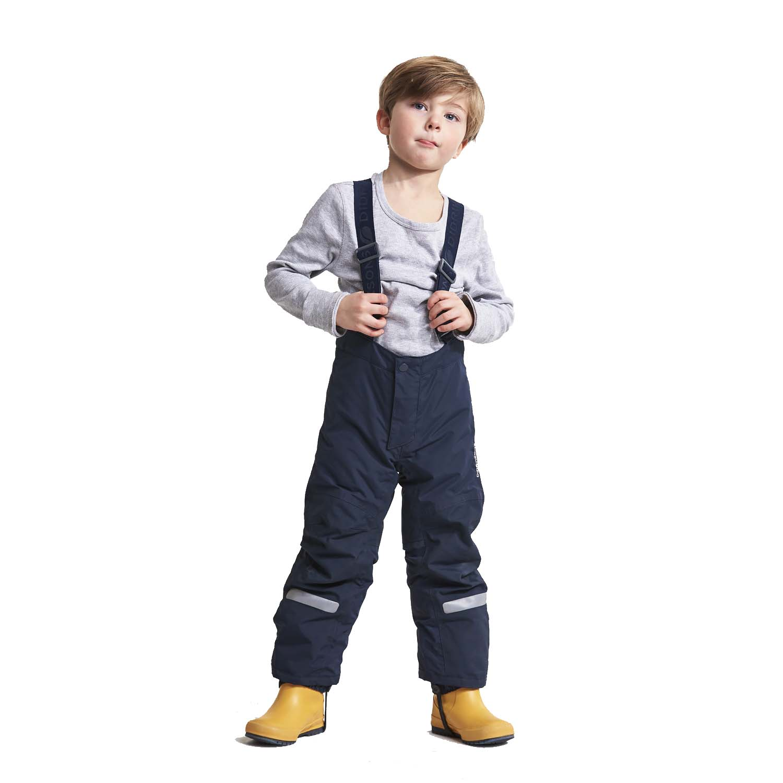 Didriksons Idre Kids Navy 2020