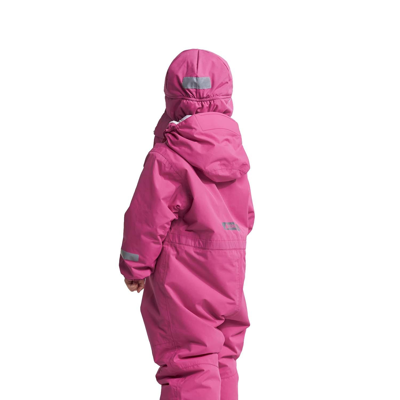 Didriksons Biggles Kids Cap Plastic Pink 2020