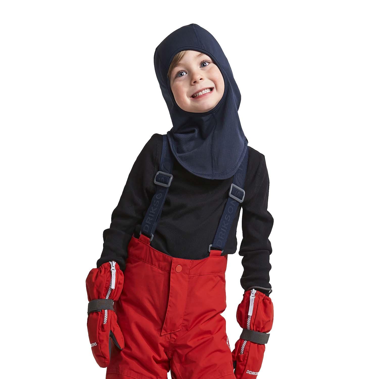 Didriksons Reva Kids Balaklava Navy 2020