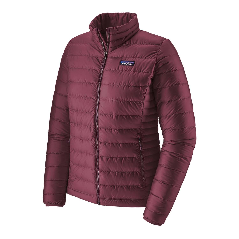 Patagonia Womens Down Sweater Light Balsamic 2020