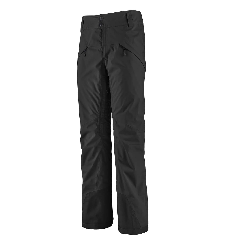 Patagonia Snowshot Pants Black 2020