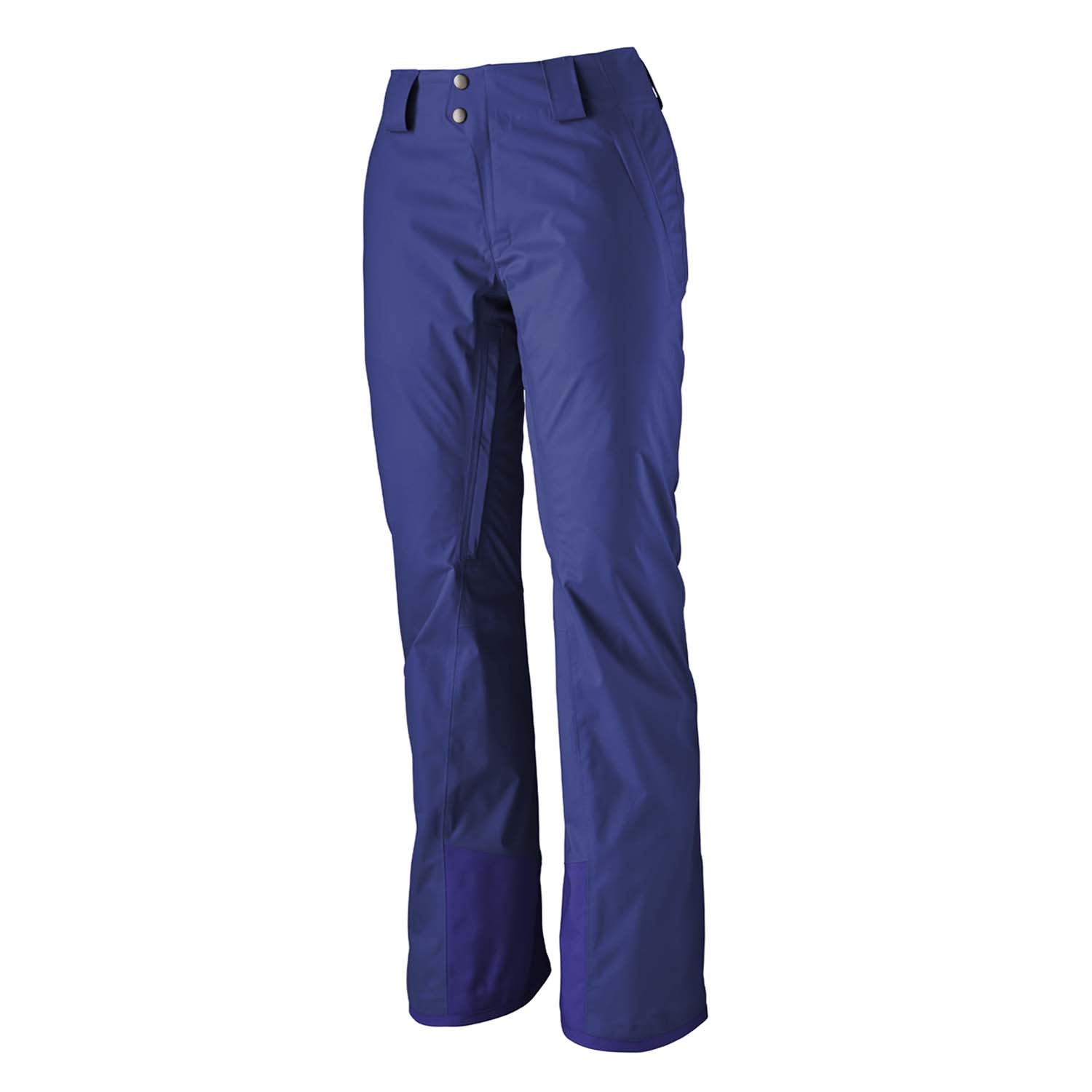 Patagonia Womens Snowbelle Stretch Pants Cobalt Blue 2020