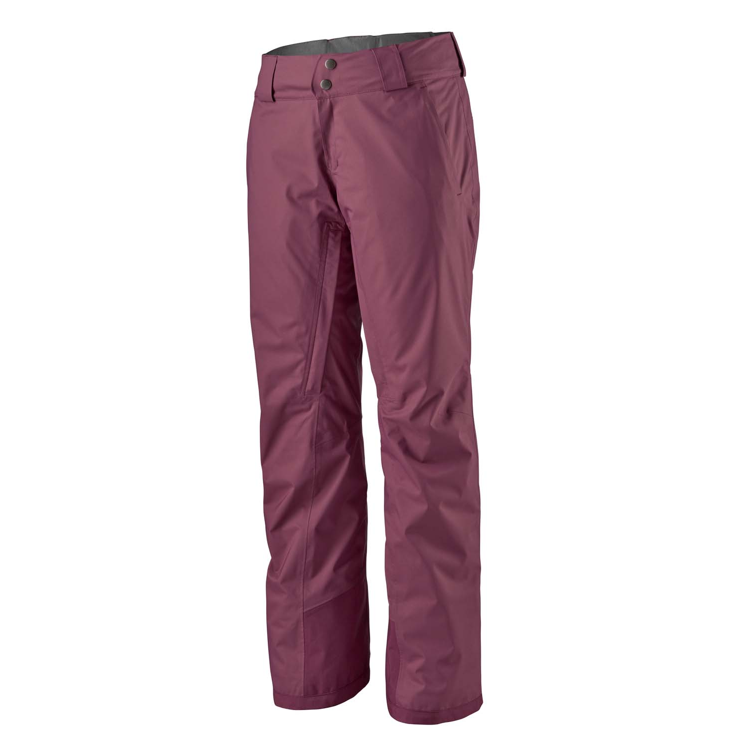 Patagonia Womens Insulated Snowbelle Pants Light Balsamic 2020