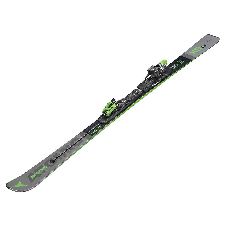 Atomic Redster X9 WB Ski X12 TL GW Bindings 2020