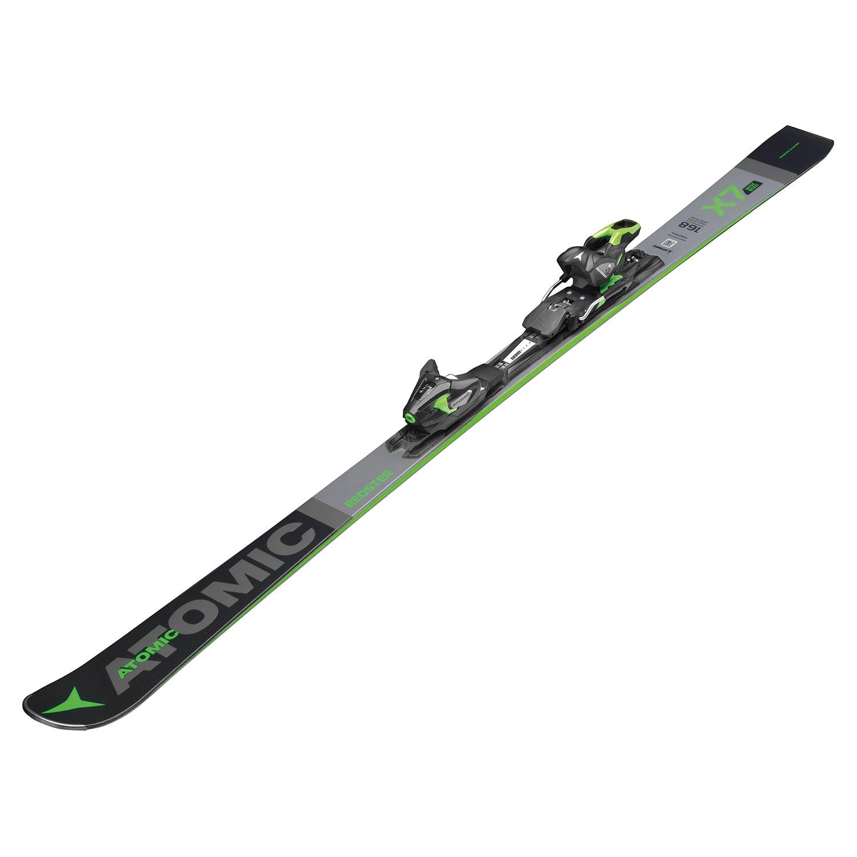 Atomic Redster X7 WB Ski FT 12 GW Bindings 2020