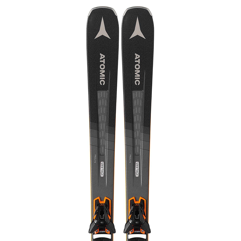 Atomic Vantage 82 Ti Ski FT 12 GW Bindings 2020