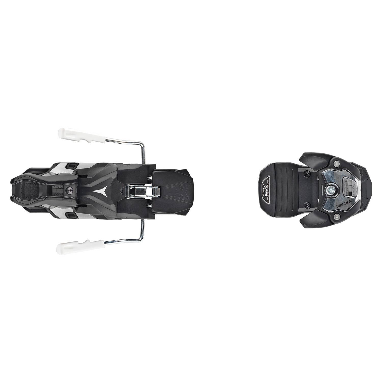 Atomic Warden MNC 13 Ski Binding Black 2020