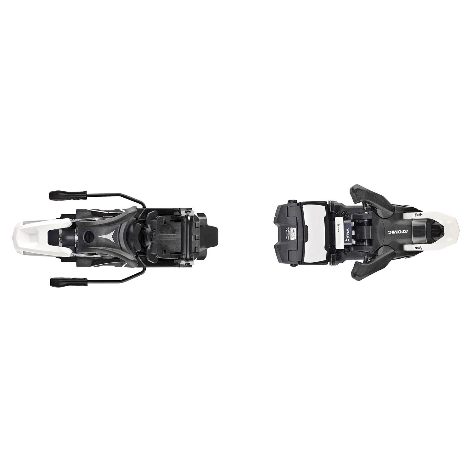 Atomic Shift MNC 13 Ski Binding Black/White 2020