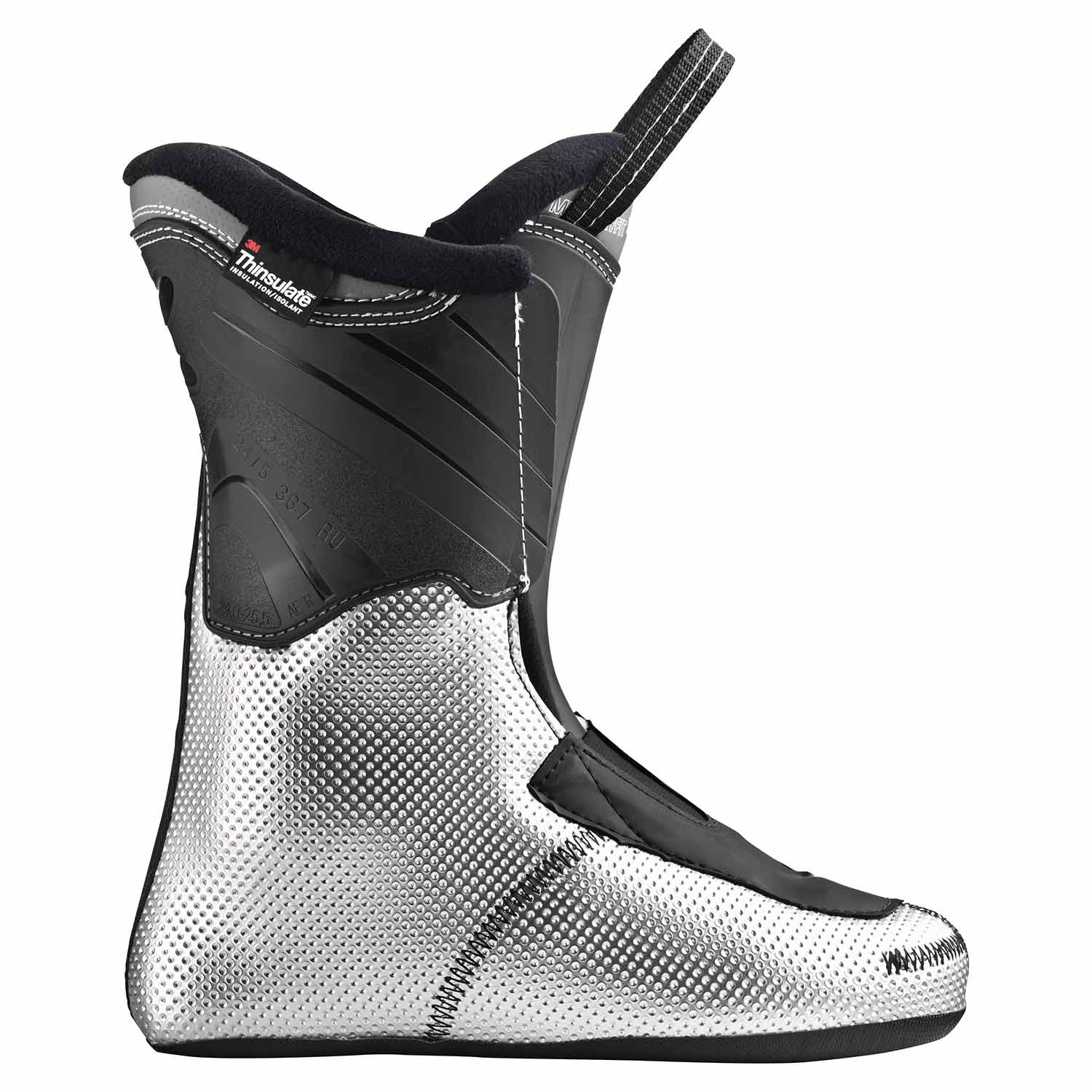 Atomic Hawx Magna 105 S Ski Boot Black/Anthracite 2020
