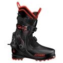 Atomic Backland Carbon Ski Boots Black/Red 2020