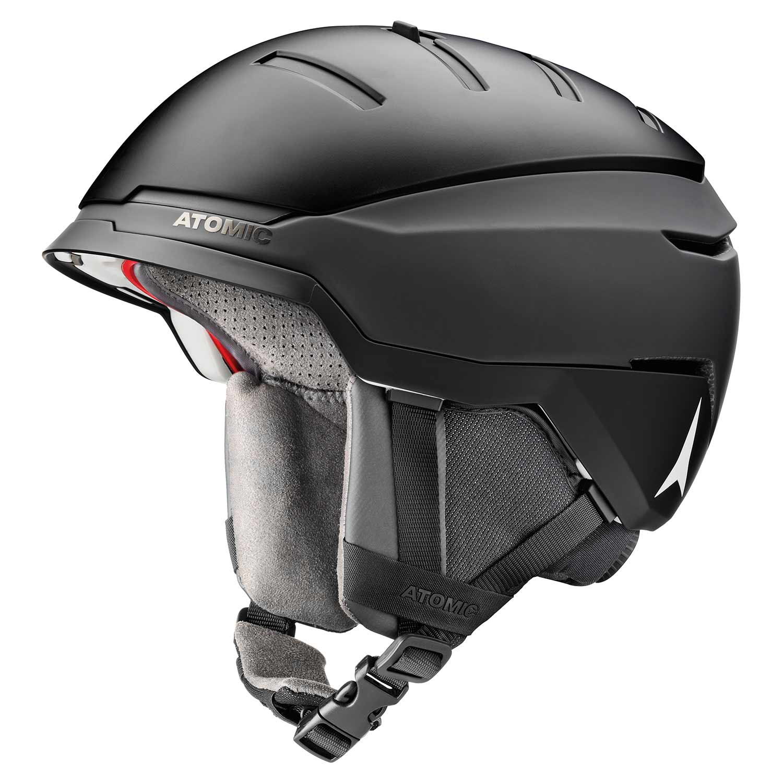 Atomic Savor GT Helmet Black 2020