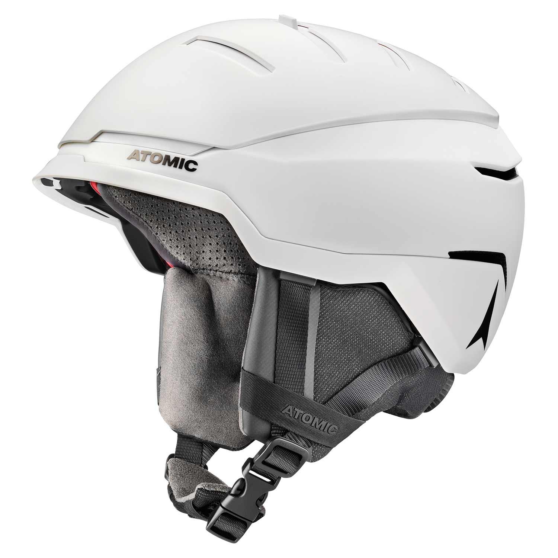Atomic Savor GT Helmet White 2020