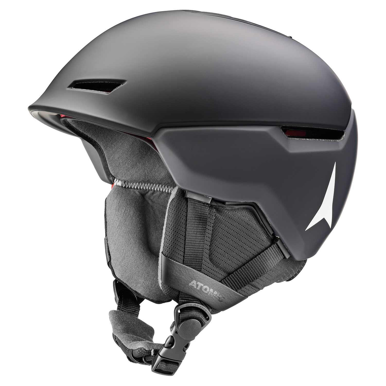 Atomic Revent+ LF Helmet Black 2020