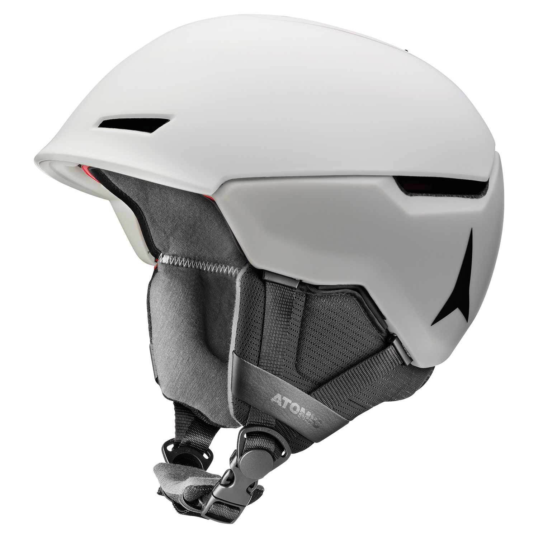 Atomic Revent+ LF Helmet White 2020