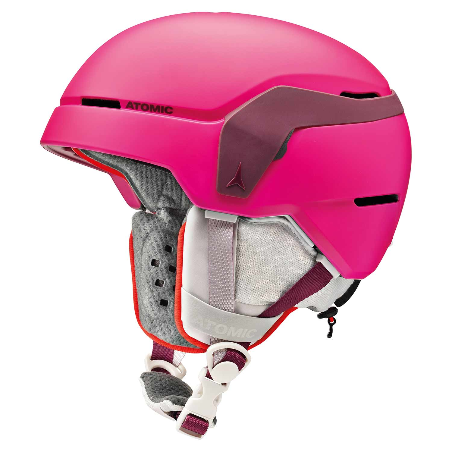 Atomic Count JR Helmet Berry 2020